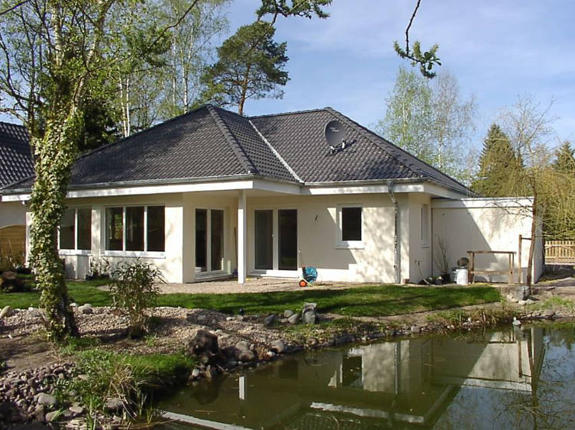NURDA Bungalow in Ehlershausen