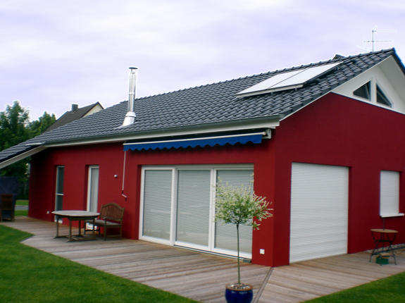 Bungalow in Burgwedel